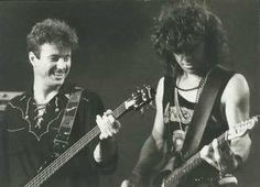 INXS Rockin' - Garry Gary Beers & Tim Farriss
