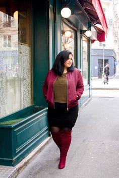 Plus Size Fashion for Women - Curvy Mood