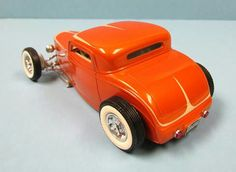 Custom Plastic Model Cars | There's more to see ! Come take a look