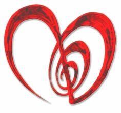 Cho Ku Rei Heart Image
