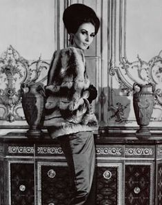 in 1965 she married Bruce Cooper, former executive producer of The Tonight Show, and in 1967 the couple founded Wilhelmina Models, now one of the largest ...