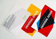 Stephany Gill | Universal Design Postcards