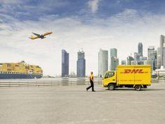 DHL and Huawei launch IoT application - https://www.logistik-express.com/dhl-and-huawei-launch-iot-application/
