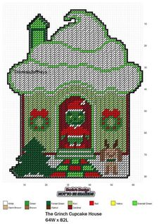 Plastic Canvas Letters, Plastic Canvas Coasters, Plastic Canvas Stitches, Plastic Canvas Ornaments, Plastic Canvas Crafts, Needlepoint Patterns, Cross Stitch Patterns, Halloween Canvas, Plastic Canvas Christmas