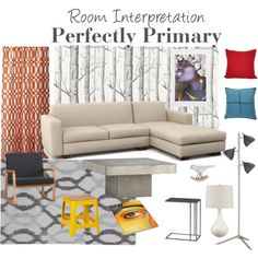 Fly Design Blog | Perfectly Primary