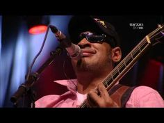 Raul Midon, RIchard Bona - Jazz in Marciac 2011
