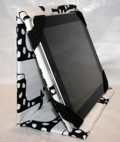 Ipad cover DIY