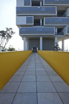 Edifício 360, Isay Weinfeld
