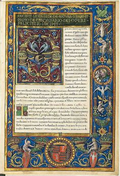 by Lucius Annaeus Seneca. (1490)