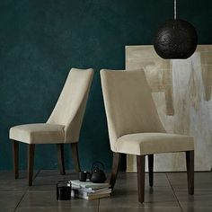 Sylvie Dining Chair #westelm