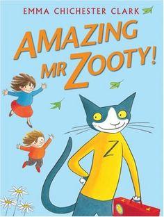 Amazing Mr Zooty! on TheBookSeekers.