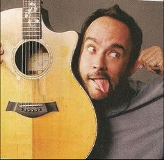 Dave Matthews Band #DMB #DaveMatthewsBand Great Bands, Cool Bands, Crazy Love, My Love, Paparazzi Photos, Band Pictures, Dave Matthews Band, Dave Grohl, Words To Describe
