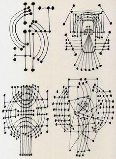 Pablo Picasso, Pierrot et Harlequin, Juan-les-Pins, 1920.