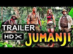 Jumanji (2017) Full Movie Hindi Dubbed Watch Online ESubs | FullMovieOnlineWatch.Com