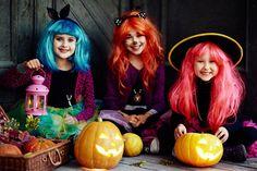 13 Easy Halloween costumes for kids - Halloween Crunch