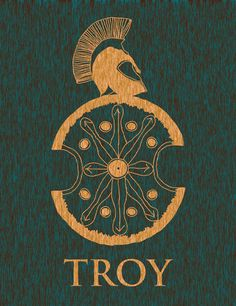 troy poster - Google Search