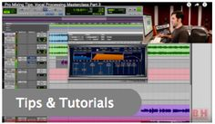 Vocal Mixing Masterclass Part 3: Reverb and Delay: http://www.sonicscoop.com/2016/09/27/vocal-mixing-masterclass-part-3-reverb-delay/