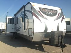 Used 2014 Dutchmen Denali 287RE Travel Trailer For Sale - Camping World RV Sales - Omaha