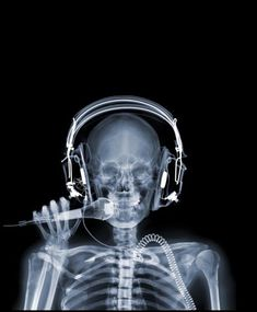 nick veasey man with camera - Google Search