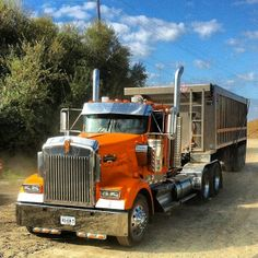 Kenworth w900 Day Cab  ★。☆。JpM ENTERTAINMENT ☆。★。