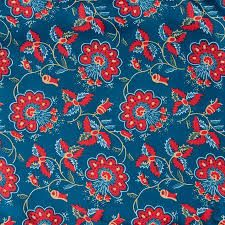 chita portuguesa - Google Search Cool Lettering, Pattern Art, Fabric Patterns, Turquoise, Quilts, Portugal, Red, Beautiful Things, Fabrics