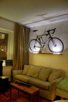 fahrrad aufhängen wandhalterung fahrrad fahrradhalterung wand Fahrrad Wandhalterung