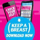 Keep A Breast (Free bag or bracelet??)