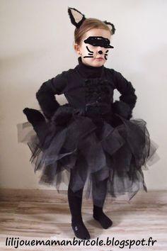 costume chat noir costumes de chat noir costumes de. Black Bedroom Furniture Sets. Home Design Ideas
