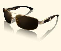 $52,920.00 #LuxuryEyewear The Diplomat by Maybach