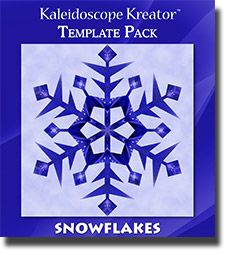 Kaleidoscope Collections, home of Kaleidoscope Kreator software for quilting, scrapbooking, cardmaking and more. Snowflake Quilt, Snowflake Template, Snowflakes, Wool Quilts, Barn Quilts, Mini Quilts, Quilt Square Patterns, Square Quilt, Winter Quilts