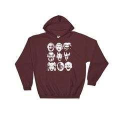 Tragedy - Hoodie Hoodies, Sweatshirts, Black Hoodie, Graphic Sweatshirt, Sweaters, Cotton, Collection, Women, Fashion