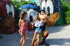 Castaway Cay! #dreamisawishvacations #disney #disneycruiseline #cruise #disneyfantasy