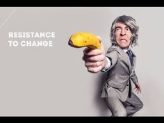 EP.  #3 ASK ABOUT CHANGE -  RESISTANCE #changemanagement