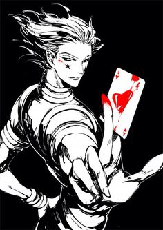 Hisoka #2