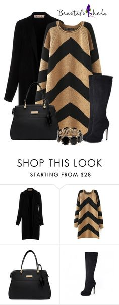 """""""Beautifulhalo.com"""" by cassandra-cafone-wright ❤ liked on Polyvore featuring Marni, Valentino and bhalo"""