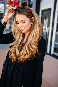 Honey Blonde Hair Colors-13