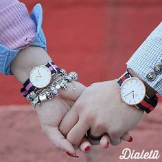 Daniel Wellington at dialetu.com