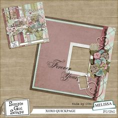 GRANNY ENCHANTED'S BLOG: How to Digital Scrapbook For Free When you first start digital scrapbooking it can feel like rocket science as you try to figure everything out. Description from pinterest.com. I searched for this on bing.com/images