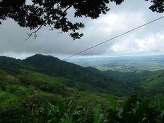 Costa Rica Zip Line!!