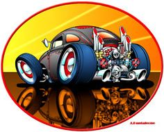 Cool VW Bugs | JPHR31 T Shirt Cool Bug Rat Rod VW Beetle Volkswagon | eBay