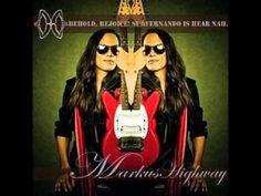 American Gurl - Markus Highway (Behold, Rejoice, Surfernando Is Here Nah! Track, Wonder Woman, American, Women, Runway, Truck, Running, Track And Field, Wonder Women