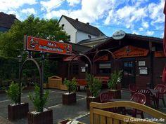 Kebap Haus Aspendos Schnellrestaurant, Imbiss in 56470 Bad Marienberg