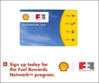 Free Shell Fuel Rewards! Save $$$ on Gas!! (Select States) recieved complimentary for testing purposes from influenster