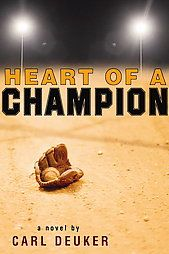 Yes its a young adult book but this was the best sports book I've ever read!