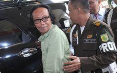 Hasil Keputusan Mandra Divonis 1 Tahun Penjara | lintas berita - Lintasan Berita dari berbagai sumber