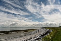 The Flaggy Shore, County Clare - The Burren Perfumery Photo Grid