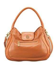 Tory Burch - Edye Small Hobo - On my wish list!!