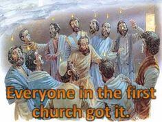Prayer Language, Praying in Tongues, How satan stops Christians from rec...