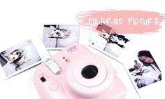 Picture Polaroid. De polaroid instax is 1 van mijn favoriete speeltjes. Super cute en te leuk om niet te hebben.