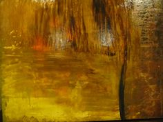 36x48. Tequila Sunrise.  Available at www.jul313.com or Email julie@jul313.com//214-532-0452.